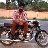 Singh Raju
