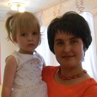 Фото Людмилы Русаковой ВКонтакте