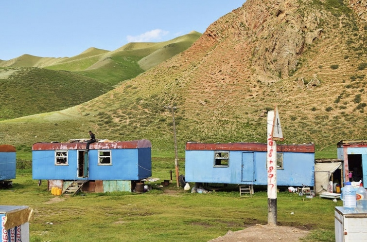10 национальных особенностей киргизов, которые нам не понять, изображение №7