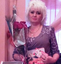 Прошкина Елена (Букарева)