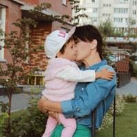 Фотография Ольги Гуляевой