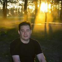 Личная фотография Дмитрия Захарова