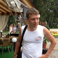Фотография профиля Игоря Маркевича ВКонтакте
