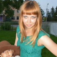 Фото профиля Татьяны Гукасян