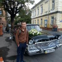 Фото Жени Марусика ВКонтакте