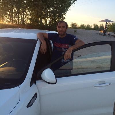 Рашид, 40, Khasavyurt