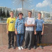 Пугачев Андрей
