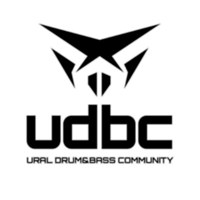 Логотип Ural Drum&Bass Community