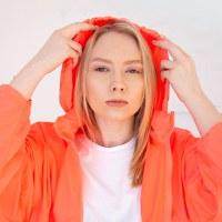 Личная фотография Даши Розовой ВКонтакте