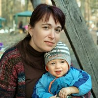 Фотография Светланы Смовзюк ВКонтакте