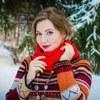 Елена Кукеева