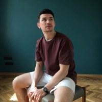 Личная фотография Романа Данилюка ВКонтакте