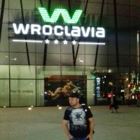 Фотография анкеты Сергея Ткачука ВКонтакте