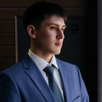 Фотография профиля Сергея Беленкова ВКонтакте