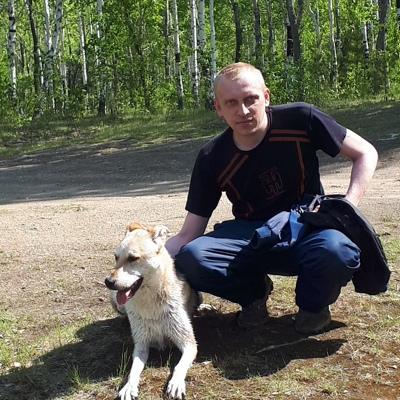 Александр, 37, Kirovgrad