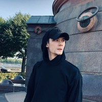 Илья Шелковников