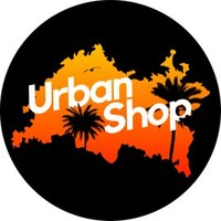 Логотип Urban Shop KZN