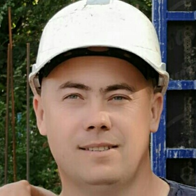 Александр, 40, Linevo
