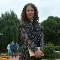 Фото профиля Юлии Тимощенковой