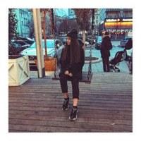 Личная фотография Насти Бобылёвы ВКонтакте