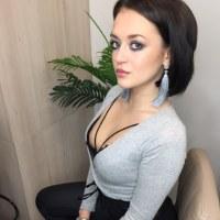 Личная фотография Elina Karabutova ВКонтакте