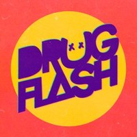 Логотип DRUG FLASH