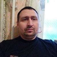 Личная фотография Михаила Верещагина