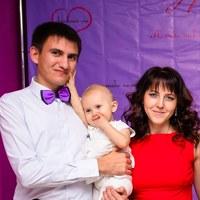 Фото профиля Василия Кузьмина