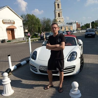 Андрей, 42, Ivanovo