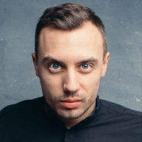 Фото профиля Александра Бакумы