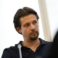 Юрий Дегтярёв  - Москва - 33 года