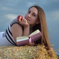 Фотография страницы Виты Гайдаенко ВКонтакте