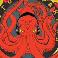 Логотип ЛОГОВО КРАКЕНА