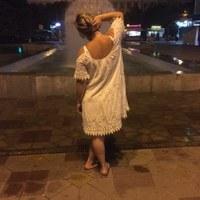Фотография профиля Ветровы Олеси ВКонтакте