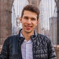 Дмитрий Чевычалов | Блог