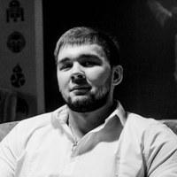 Фото профиля Евгения Еливанова