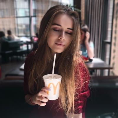 Виктория Дробина