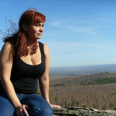 Rufina, 45, Magnitogorsk