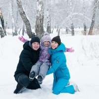 Фотография профиля Юрия Берша ВКонтакте