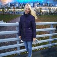 Фотография Светланы Макаровой ВКонтакте