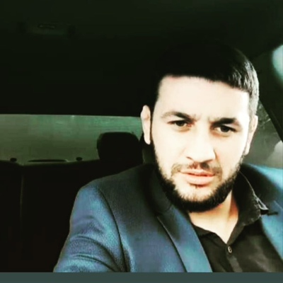 Ахмед, 30, Derbent