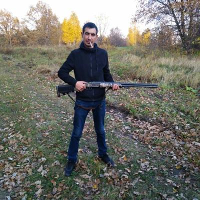 Ильнур, 34, Neftekamsk