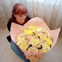 Фотография профиля Елены Провальновой ВКонтакте