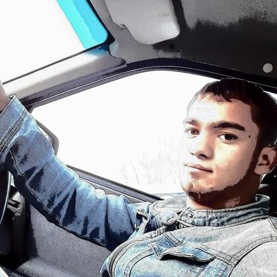 Юрий, 22, Bogorodsk