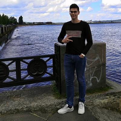 Денис, 18, Петрозаводск, Карелия, Россия