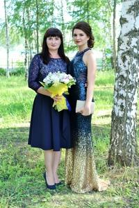 Тарасова Елена