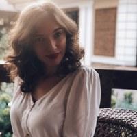 Фотография Яночки Астаповой ВКонтакте