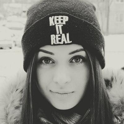 Олеся Веселрва