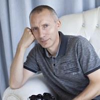 Фото Михаила Шабашова ВКонтакте