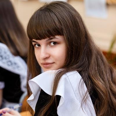 Darya, 18, Komsomolsk-on-Amur